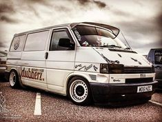 Volkswagen Transporter, Vw, Cars And Motorcycles, Cool Cars, Vehicles, Wheels, Tattoos, Ideas, Cars