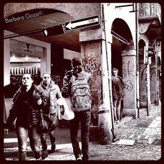 Spese nei viottoli #bologna #lamiabologna