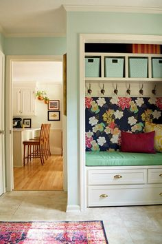 Eclectic Home Tour   Maggie Overby Studios