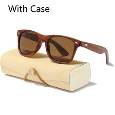 1b0d09485425f Handmade Wood Sunglasses Men women square Sunglasses for men women Mirror  Wooden Sun Glasses Oculos de sol masculino 2017