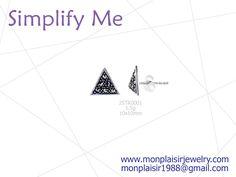 triangle shape stud earrings with marcasite stones Triangle Shape, Marcasite, Stones, Stud Earrings, Tattoos, Silver, Cards, Rocks, Tatuajes