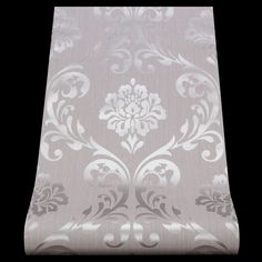 Fantastic Cost-Free ornament barock Concepts In architecture and cosmetic art work, decoration can be a beautification utilised to embellish parts of some sort of s Silver Wallpaper, Damask Wallpaper, Glitter Wallpaper, Modern Wallpaper, Bathroom Wallpaper, Wallpaper Samples, Wallpaper Online, Home Wallpaper, Pattern Wallpaper