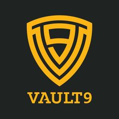 logo vault 9