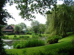 Klein Knoevenoord in Brumme, Holland