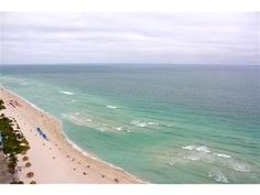 Here's an example of a breathtaking ocean sky line, you still want to be able to enjoy it even though there might be a chill in the air. State Of Florida, Places Of Interest, Enjoy It, Outdoor Spaces, Chill, Skyline, Ocean, Explore, Beach