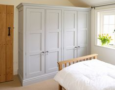 Bed and Bathrooms - Handmade Kitchens   Traditional Kitchens   Bespoke Kitchens   Painted Kitchens   Classic Kitchens