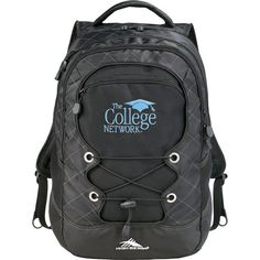 High Sierra Tightrope Compu-Backpack