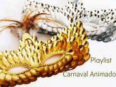 playlist, carnaval