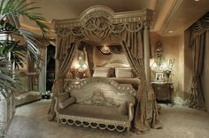 Genial Phyllis Morris Team, Featuring Our De Medici Bed