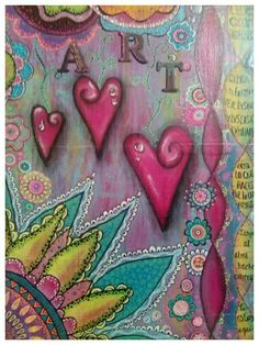 #Mixed media#art#