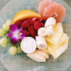 breakfast in Hawaii