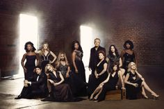 The Cast Of Orange Is The New Black Goes Glam On The Cover Of Emmy #Refinery29