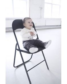Grey college pants - by AARREKID Butterfly Chair, Folding Chair, Fox, College, Grey, Classic, Cotton, Pants, Design