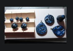 Polymer Clay, Oven, Pendants, Facebook, Beads, Create, Beading, Pendant, Ovens