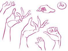 Руки hands