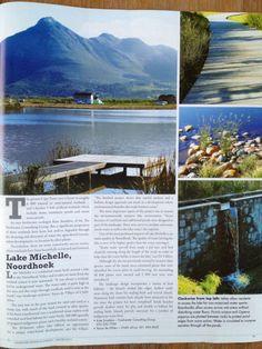 Lake Michelle eco-estate article Build A Blog, Mountains, Building, Travel, Design, Viajes, Buildings, Destinations, Bergen