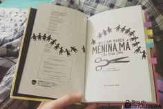 Resenha: Menina Má – William March | Blog do Ben Oliveira