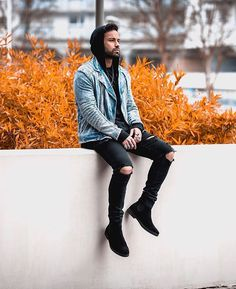 Follow @edriancortes for similar posts / / / / / #streetstyle #minimal #streetwear #outfit