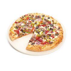 10e29ee4a Fox Run Craftsmen Round Pizza Stone - Walmart.com