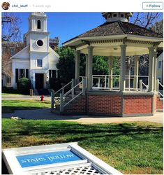 """There are new pictures from the """"Gilmore Girls"""" set, and don't worry, Stars Hollow looks exactly the same"""