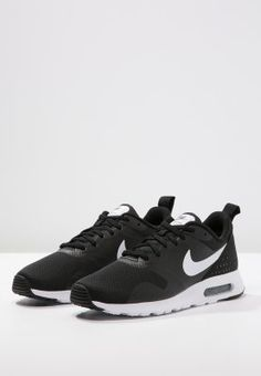online store 68f56 4c1e9 AIR MAX TAVAS - Sneakers - blackwhite  Zalando.se 🛒