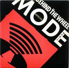 Depeche Mode - Behind The Wheel (Remix) at Discogs