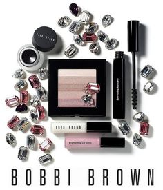 Shop makeup and skincare products on Bobbi Brown Cosmetics online. Learn Bobbi's latest looks, makeup tips and techniques. Makeup Artist Kit, Makeup Kit, Makeup Tools, Beauty Makeup, Eye Makeup, Hair Beauty, Brown Makeup, Beauty Stuff, Makeup Ideas