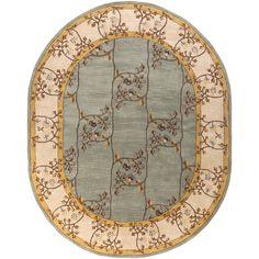 Surya Hand-tufted Shari /Grey Rug