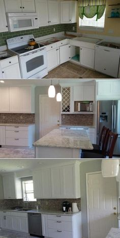 Precision Construction provides reliable laminate and vinyl flooring installation services. They also do tile laying, granite countertop installation, drywall repair, kitchen and bath remodeling, painting, and more.