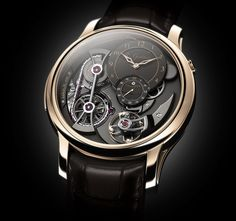 Romain Gauthier Logical One with chain and fusée