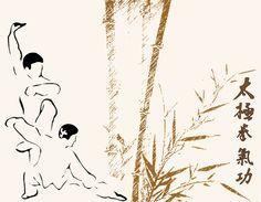 Tai Chi Toulouse. Tai Chi Chuan de Style Yang et Qi Gong