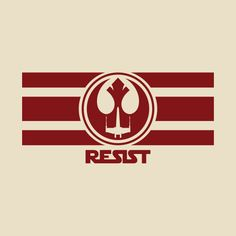 Check out this awesome 'Resist' design on @TeePublic!