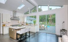 modern homes los angeles: Apr 13 Mid-Century Modern Open House Listings: 90049, 90077, 90210 and 90272