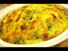 Fırında Ispanak NASIL YAPILIR? dinner - freezing fresh spinach -