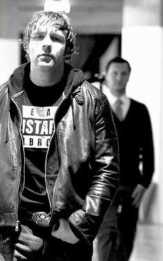 Dean Unstable Ambrose