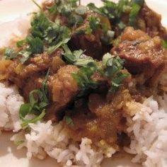 Authentic Bangladeshi Beef Curry - Allrecipes.com