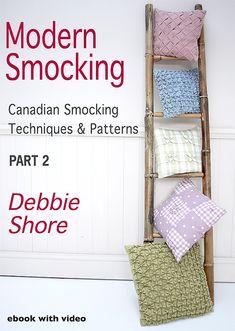 Modern Smocking Part 2