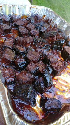 Smoked Brisket Burnt Ends Awesomeness – capturingminnesota – Famous Last Words Smoker Grill Recipes, Beef Brisket Recipes, Smoked Meat Recipes, Grilling Recipes, Traeger Recipes, Smoker Cooking, Spinach Recipes, Sausage Recipes, Pork Recipes