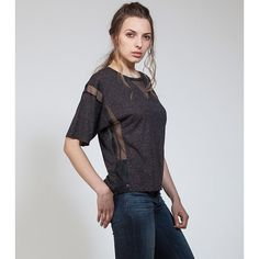 Now available on our store: Triangle Mesh T-S.... Check it out here!  http://www.stitchfly.com/products/triangle-mesh-t-shirt?utm_campaign=social_autopilot&utm_source=pin&utm_medium=pin
