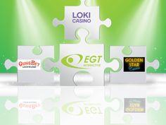 EGT Interactive isi extinde portofoliul! #jocurionline #casinoonline #egtinteractive Loki, Star Wars, Starwars, Curls, Star Wars Art