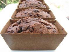 I Dolci di Pinella: Tortine al cioccolato di Loretta Fanella