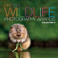 British Wildlife Photography Awards: Collection 3: index