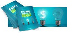 Para transformares ideias em dinheiro, precisas saber o que é uma ideia geradora de dinheiro.  Clica aqui para receberes os E-Book que vai ajudar a mudar a tua vida.
