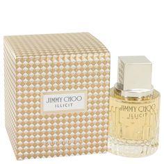 Jimmy Choo Illicit Perfume By Jimmy Choo Eau De Parfum Spray
