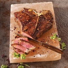 Nothing satisfies a really big steak appetite like an Omaha Steaks Porterhouse! It's like having a whole Filet Mignon and a whole Strip Sirloin on your pla Omaha Steaks 6 (24 oz.) Porterhouse Steaks