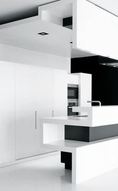 Axthelm Architekten | Upper East Side Berlin | Corian