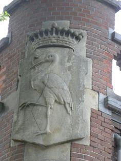 Brandweer kazerne Archimedsstraat Den Haag