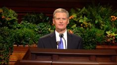 """If Ye Had Known Me"" - By Elder David A. Bednar"