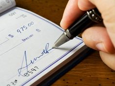 A checking account is one tool for managing your finances. SmartAsset has the dos and don'ts when it comes to your checking account. Checking Account, Bank Account, Cheap Personal Checks, Free Checking, Wordpress, Charitable Donations, Business Checks, Business Tips