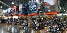 FRCH | Design Worldwide - Harley-Davidson - FRCH Design Worldwide: Harley-Davidson